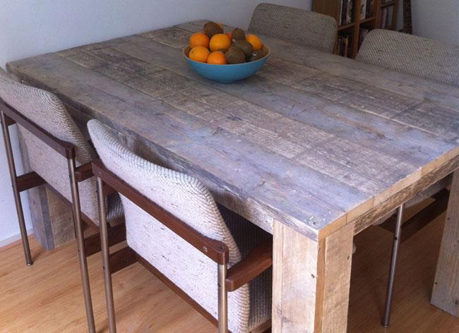 Steigerhout Meubels Barendrecht : Pvb support steigerhouten meubelen